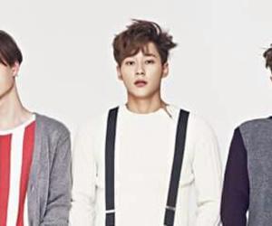 idol, kpop, and sungjoo image
