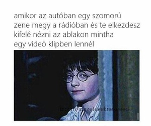 harry potter, hungarian, and magyar image