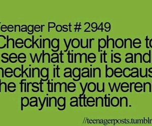 phone, teenager post, and funny image