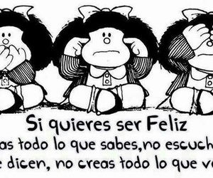 mafalda and frases image