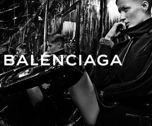 Balenciaga, Gisele Bundchen, and fashion image