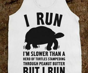 turtle, funny, and awesome image