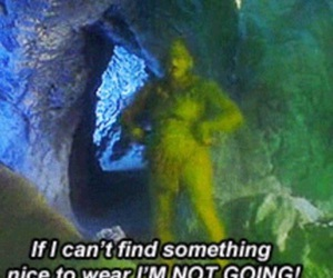 the grinch and relatable image