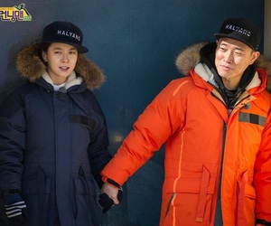 gary, songjihyo, and jisukjin image