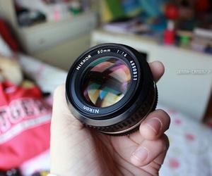 camera, cool, and nikon image