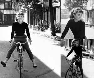 audrey, hollywood, and wallpaper image