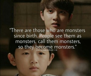 exo and quote image