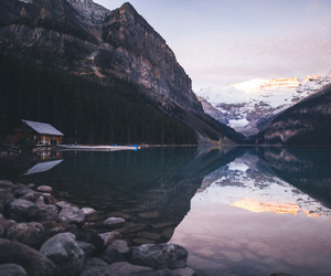 amazing, cabin, and hipster image