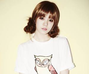 after school, k-pop, and lizzy image