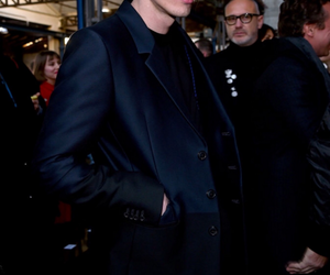 Jamie Campbell Bower, man, and perfect image