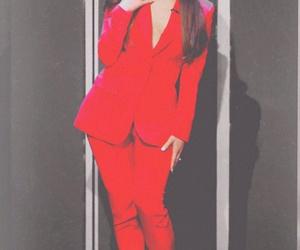 ariana grande, ariana, and red image