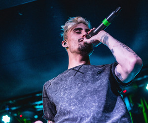 bands, we came as romans, and wcar image