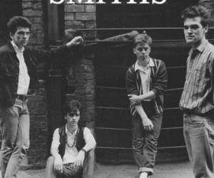 the smiths, music, and band image