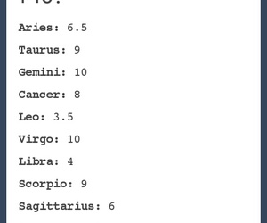 astrology, clean, and gemini image