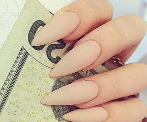 nails and money image