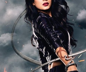 shadowhunters, isabelle lightwood, and izzy image