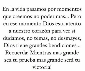frases and dios image