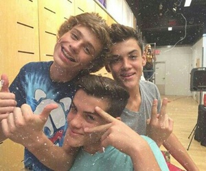 dolan, jack dail, and grayson image