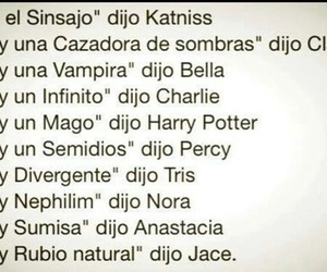 book, harry potter, and jace image