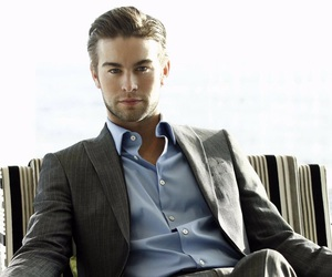 chacecrawford and gossipgirl image
