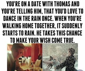 imagine, thomas sangster, and cute image