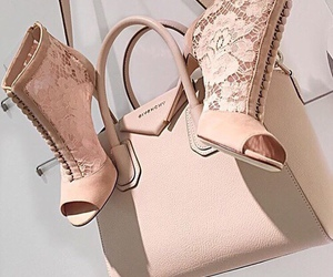 beautiful, heels, and lovely image
