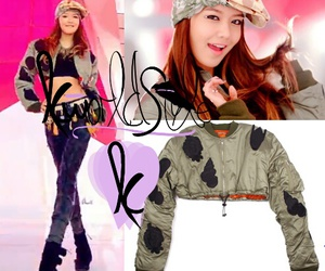 girls generation, outfits, and kpop image