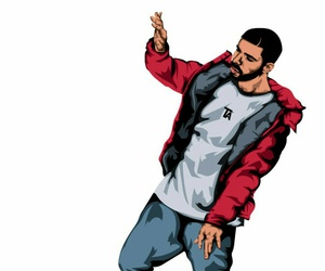 Drake, wallpaper, and hotline bling image