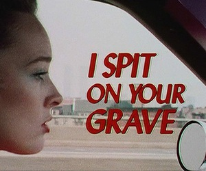 grave and spit image