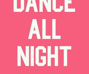 pink, wallpaper, and dance image