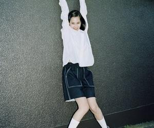 kiko mizuhara and model image