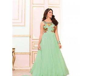 clothing, bollywood dress, and dress image