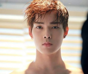 handsome, kpop, and bias image