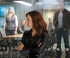 captain america, civil war, and black widow image