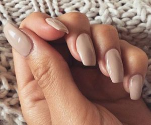 nails and Nude image