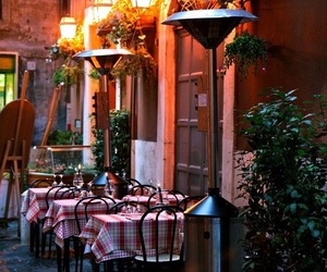 italy, light, and rome image