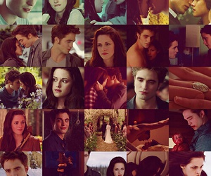 bella swan, forever, and twilight image