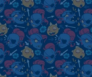 undyne, wallpaper, and undertale image