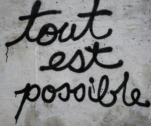 quotes, french, and possible image
