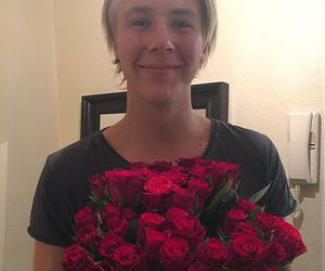 boyfriend, goals, and roses image