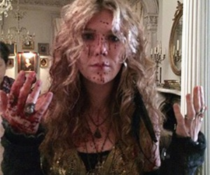 ahs, american horror story, and lily rabe image