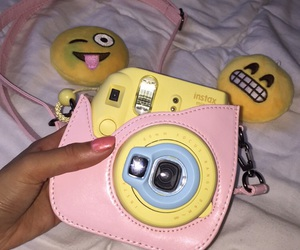 camera, fujifilm, and funny image