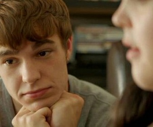 my mad fat diary, finn, and nico mirallegro image