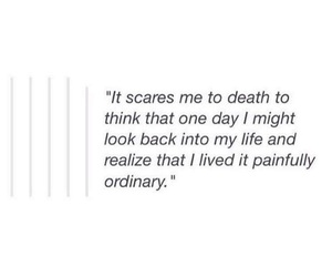 quote, life, and death image