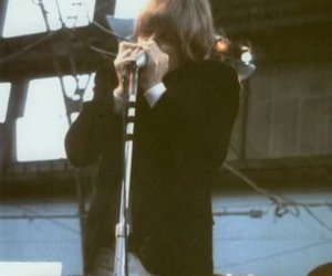 blues, Brian Jones, and harmonica image