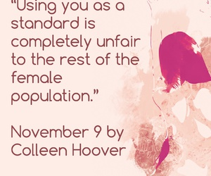 novels, romance, and november 9 image