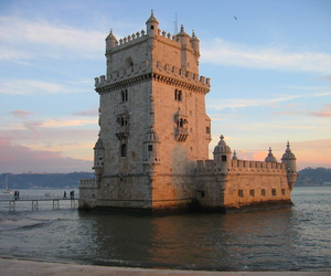 lisboa, portugal, and belém image