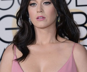 katy perry golden globes image