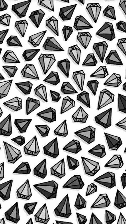 Diamonds Discovered By Bea On We Heart It