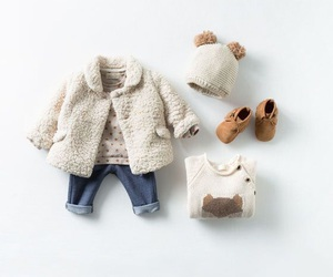 baby clothes and Zara image